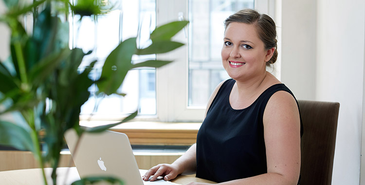 Aneta Gustaw - Sales Support