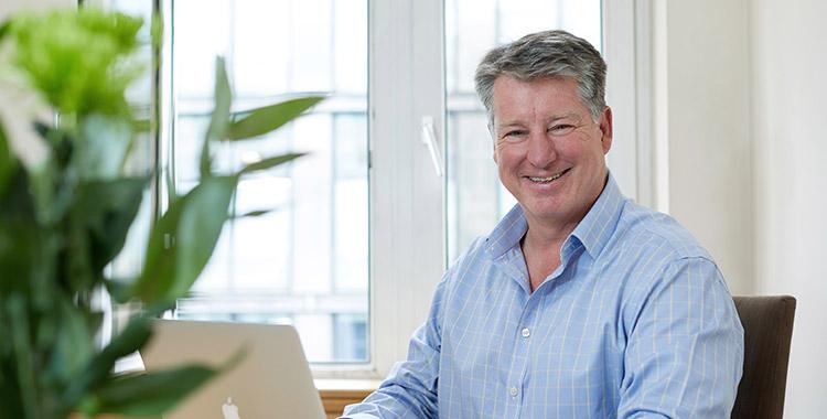 Clive Nicholas - Director