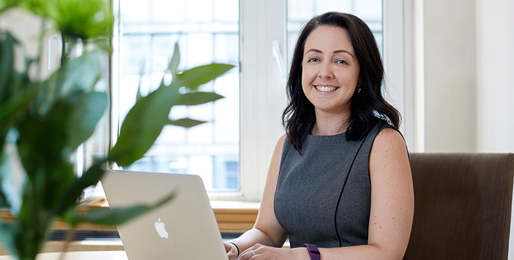 Hannah Neri - Sales Support