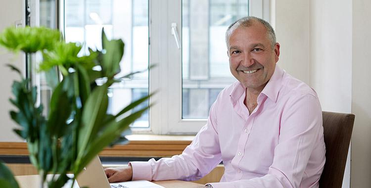 John Hardman - Director