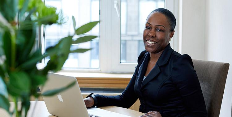 Yolanda Woodley - Finance Controller